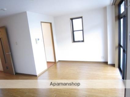 エミネンスフローラM[1K/35.21m2]のリビング・居間