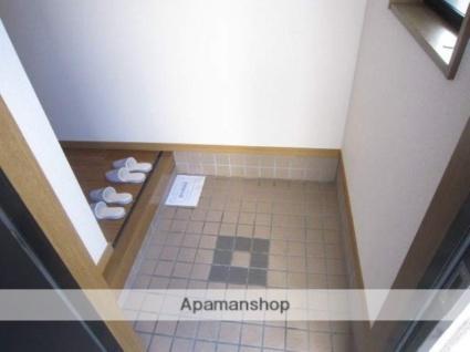 エミネンスフローラM[1K/35.21m2]の玄関