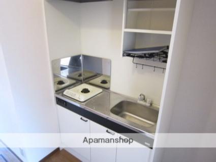 アネシスT・C[1K/33.61m2]のキッチン