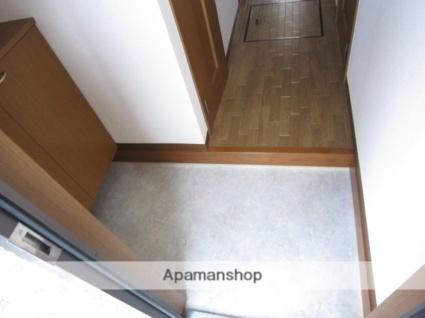 アネシスT・C[1K/33.61m2]の玄関