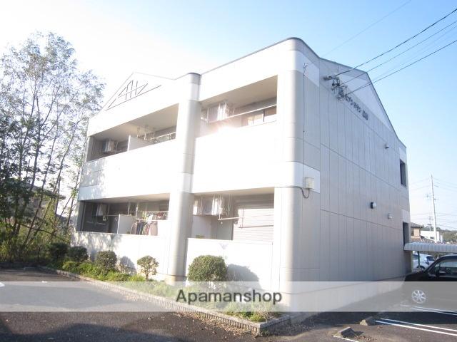 愛知県瀬戸市、尾張瀬戸駅徒歩56分の築15年 2階建の賃貸アパート