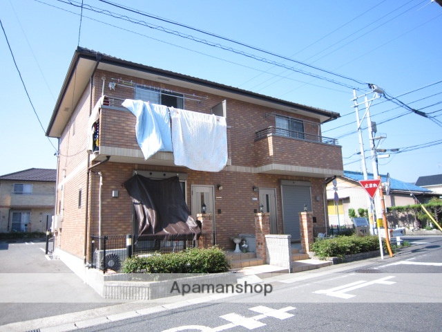 愛知県瀬戸市、水野駅徒歩11分の築9年 2階建の賃貸アパート