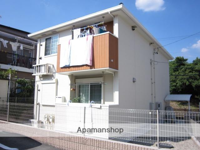愛知県瀬戸市、水野駅徒歩13分の築5年 2階建の賃貸アパート