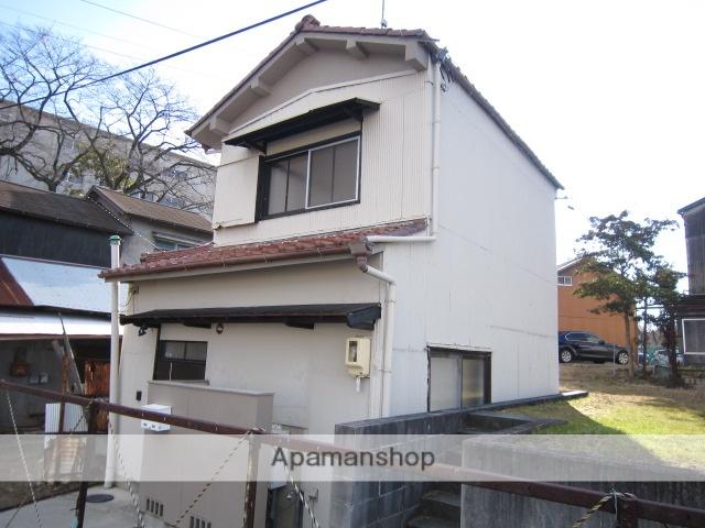愛知県瀬戸市、瀬戸市役所前駅徒歩15分の築52年 2階建の賃貸一戸建て