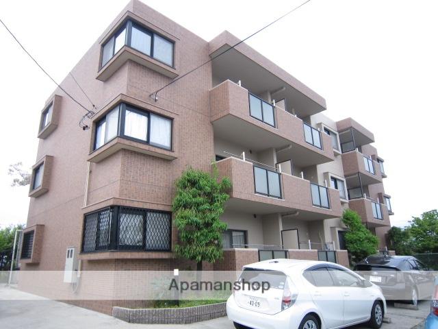 愛知県瀬戸市、三郷駅徒歩28分の築16年 3階建の賃貸マンション