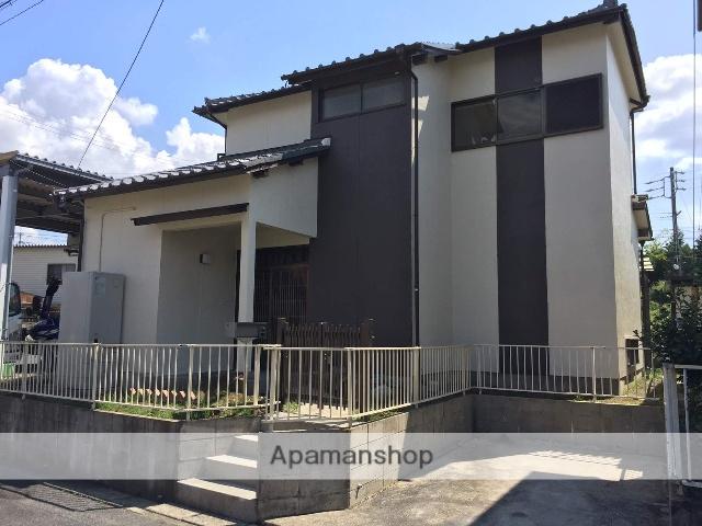 愛知県瀬戸市の築34年 2階建の賃貸一戸建て
