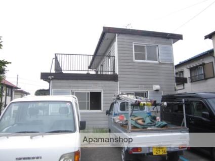 愛知県瀬戸市、三郷駅徒歩23分の築41年 2階建の賃貸一戸建て