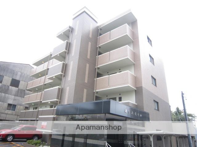 愛知県尾張旭市、三郷駅徒歩10分の築14年 5階建の賃貸マンション