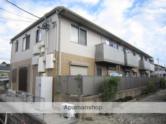 愛知県瀬戸市、瀬戸市役所前駅徒歩18分の築7年 2階建の賃貸アパート