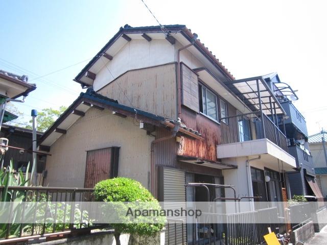 愛知県瀬戸市、尾張瀬戸駅徒歩11分の築45年 2階建の賃貸一戸建て