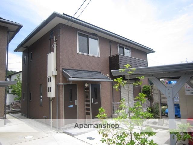 愛知県瀬戸市、中水野駅徒歩14分の築1年 2階建の賃貸アパート