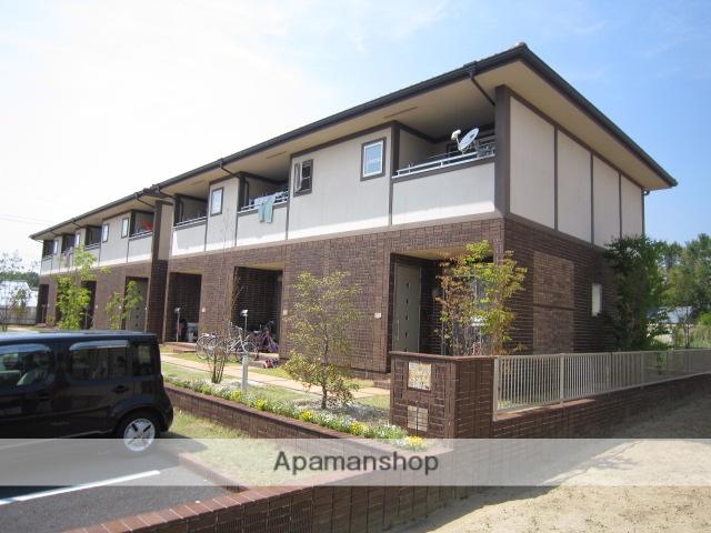 愛知県瀬戸市、三郷駅徒歩21分の築7年 2階建の賃貸アパート