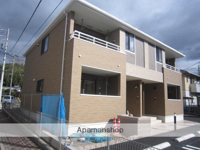 愛知県瀬戸市、山口駅徒歩9分の新築 2階建の賃貸アパート