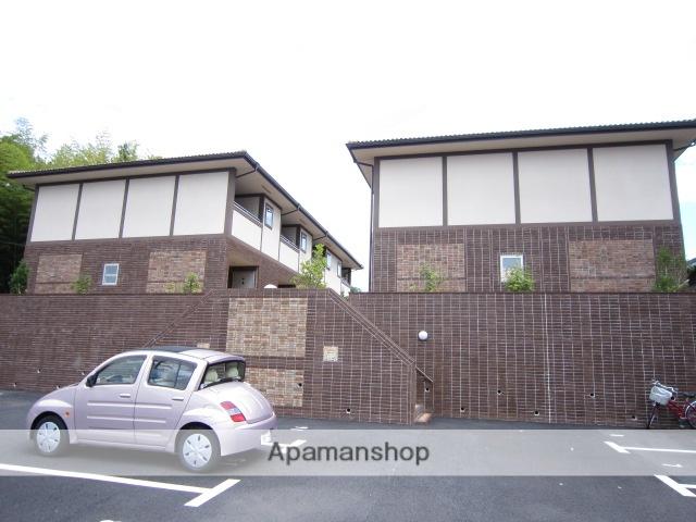 愛知県瀬戸市、三郷駅徒歩21分の築6年 2階建の賃貸アパート
