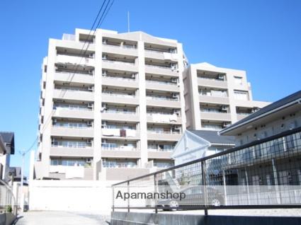 愛知県瀬戸市、水野駅徒歩10分の築15年 9階建の賃貸マンション