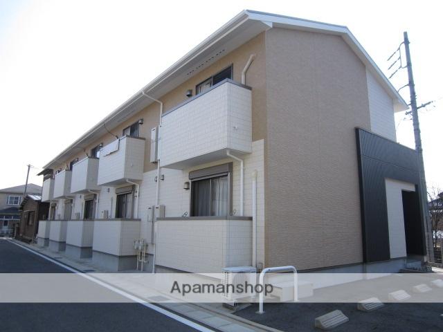 愛知県瀬戸市、水野駅徒歩14分の築7年 2階建の賃貸アパート