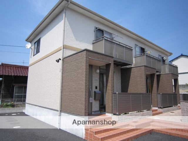 愛知県瀬戸市、三郷駅徒歩23分の築6年 2階建の賃貸テラスハウス