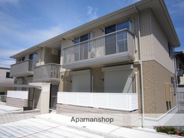 愛知県瀬戸市、瀬戸口駅徒歩39分の築6年 2階建の賃貸アパート