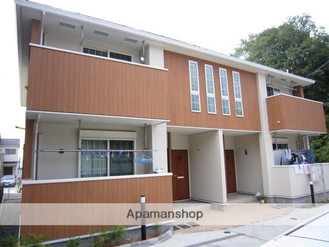 愛知県瀬戸市、瀬戸市役所前駅徒歩35分の築4年 2階建の賃貸アパート