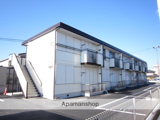 愛知県瀬戸市、三郷駅徒歩29分の築33年 2階建の賃貸アパート