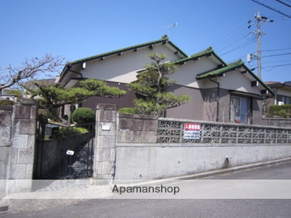 愛知県瀬戸市、尾張瀬戸駅徒歩38分の築47年 1階建の賃貸一戸建て