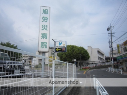 ア・レーズ平子[3LDK/74.8m2]の周辺2