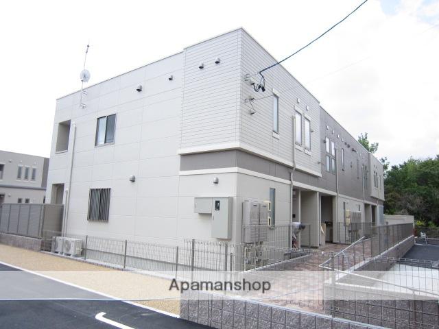 愛知県瀬戸市、水野駅徒歩20分の築2年 2階建の賃貸アパート