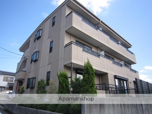 愛知県尾張旭市、印場駅徒歩13分の築12年 3階建の賃貸マンション