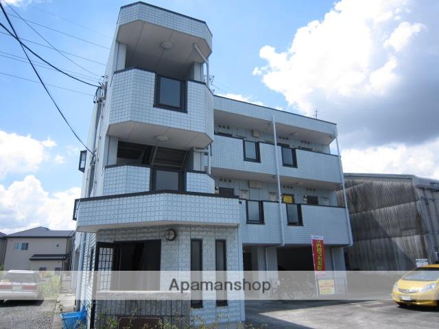 愛知県尾張旭市、三郷駅徒歩23分の築16年 3階建の賃貸マンション