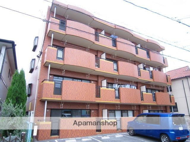 愛知県尾張旭市、尾張旭駅徒歩23分の築14年 4階建の賃貸マンション