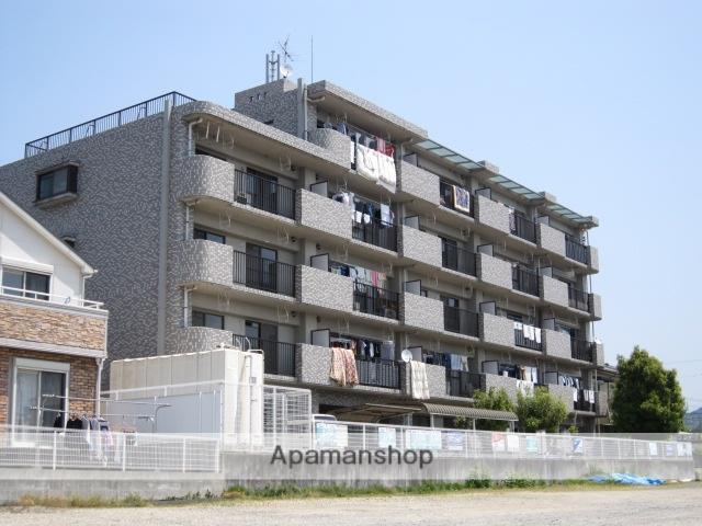 愛知県瀬戸市、瀬戸口駅徒歩10分の築22年 5階建の賃貸マンション