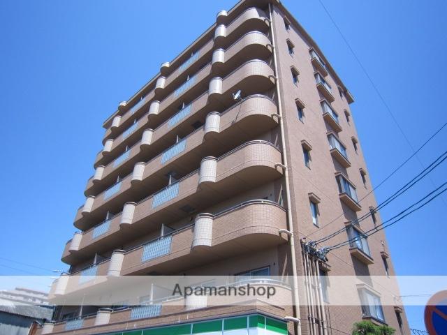 愛知県瀬戸市、新瀬戸駅徒歩30分の築14年 8階建の賃貸マンション