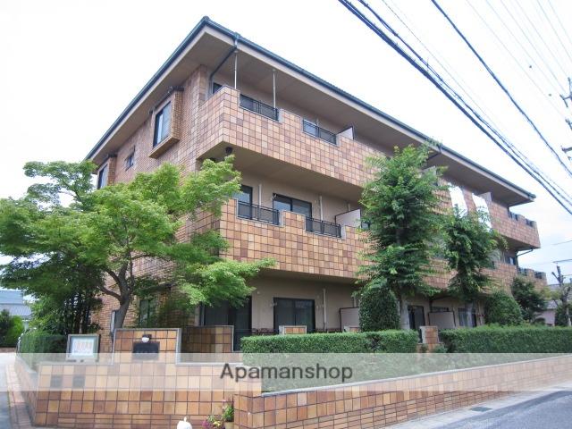 愛知県尾張旭市、旭前駅徒歩29分の築20年 3階建の賃貸マンション