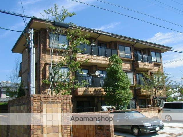 愛知県瀬戸市、山口駅徒歩9分の築16年 3階建の賃貸マンション