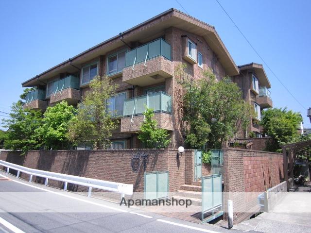 愛知県瀬戸市、水野駅徒歩26分の築18年 3階建の賃貸マンション