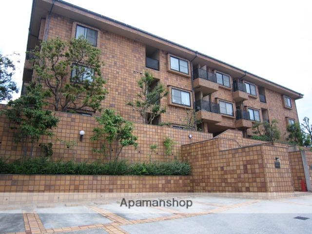 愛知県瀬戸市、新瀬戸駅徒歩13分の築19年 3階建の賃貸マンション