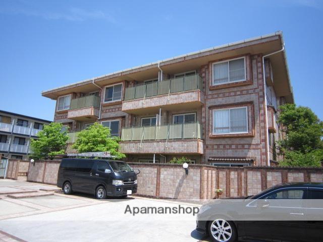 愛知県瀬戸市、水野駅徒歩28分の築18年 3階建の賃貸マンション