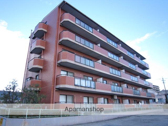 愛知県瀬戸市、水野駅徒歩12分の築21年 5階建の賃貸マンション