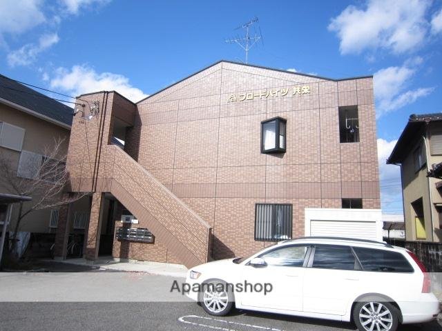 愛知県瀬戸市、水野駅徒歩12分の築15年 2階建の賃貸マンション