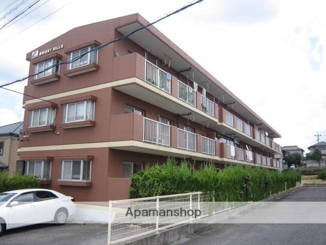 愛知県尾張旭市、尾張旭駅徒歩30分の築24年 3階建の賃貸マンション