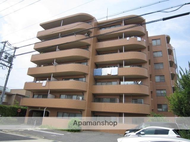 愛知県尾張旭市、印場駅徒歩15分の築24年 7階建の賃貸マンション