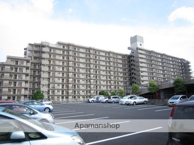 愛知県瀬戸市、水野駅徒歩29分の築24年 12階建の賃貸マンション