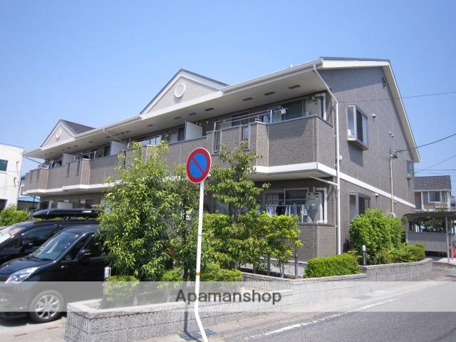 愛知県瀬戸市、水野駅徒歩20分の築12年 2階建の賃貸アパート