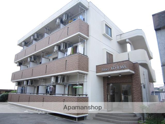 愛知県瀬戸市、新瀬戸駅徒歩20分の築19年 3階建の賃貸マンション
