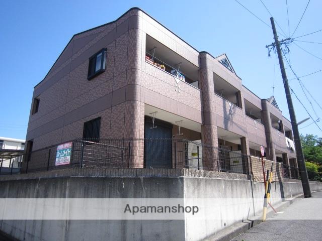 愛知県尾張旭市、尾張旭駅徒歩29分の築12年 2階建の賃貸アパート