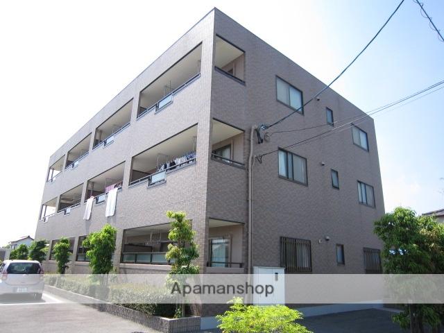 愛知県瀬戸市の築16年 3階建の賃貸マンション