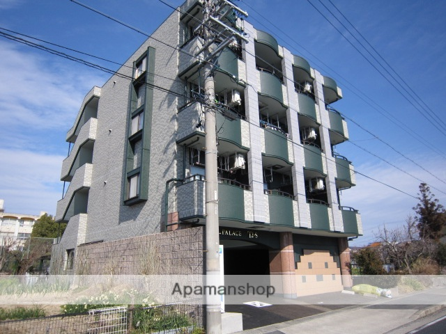 愛知県尾張旭市、三郷駅徒歩14分の築17年 4階建の賃貸マンション