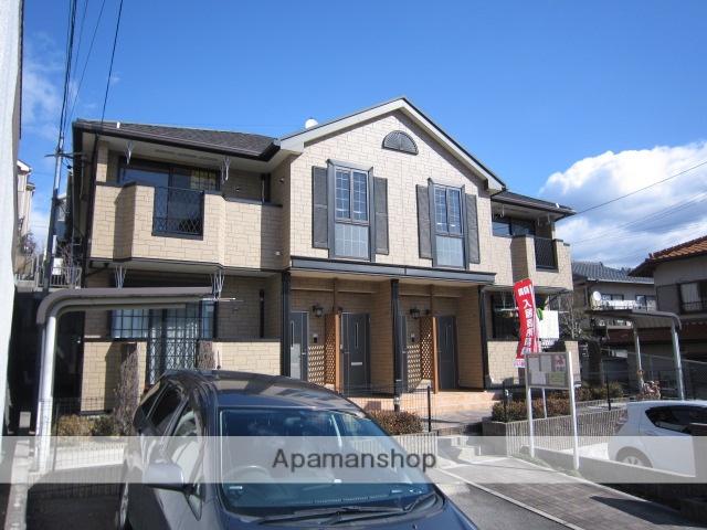 愛知県瀬戸市、水野駅徒歩19分の築12年 2階建の賃貸アパート