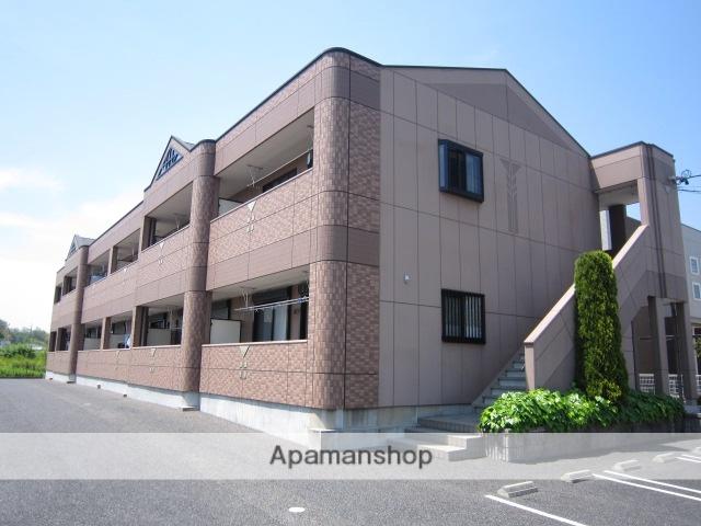 愛知県瀬戸市、水野駅徒歩28分の築11年 2階建の賃貸アパート