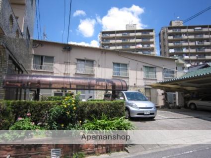 愛知県瀬戸市、水野駅徒歩12分の築44年 2階建の賃貸アパート